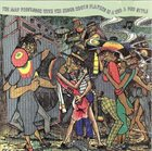 MAD PROFESSOR The Mad Professor With The Negus Roots Players : In A Rub A Dub Style album cover