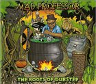 MAD PROFESSOR The Roots Of Dubstep album cover