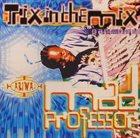 MAD PROFESSOR Trix In The Mix Part 1 (aka Trix In The Mixxxx) album cover