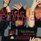 MADELINE EASTMAN Art Attack album cover
