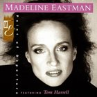 MADELINE EASTMAN Point of Departure album cover