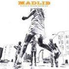 MADLIB Blunted in the Bomb Shelter Mix album cover