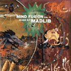 MADLIB Mind Fusion, Volume 5 album cover