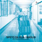 MADLIB Speto Da Rua: Dirty Brasilian Crates, Volume 1 album cover