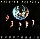 MAESTRO TRYTONY Enoptronia album cover