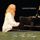 MAGGIE HERRON In the Wings album cover