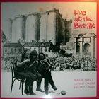 MAGGIE NICOLS Maggie Nicols, Lindsay Cooper, Joëlle Léandre : Live At The Bastille album cover