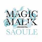 MAGIC MALIK Magic Malik Orchestra : Saoule album cover