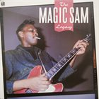 MAGIC SAM The Legacy album cover