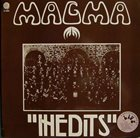 MAGMA Inedits album cover