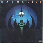 MAGMA Live album cover
