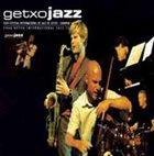 MAGNUS LINDGREN Getxo Jazz album cover