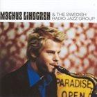 MAGNUS LINDGREN Paradise Open album cover