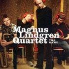 MAGNUS LINDGREN The Game album cover