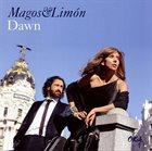 MAGOS & LIMÓN Dawn album cover