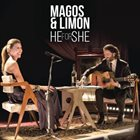 MAGOS & LIMÓN He for She album cover