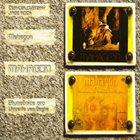 MAHAGON Mahagon / Slunečnice pro Vincenta van Gogha album cover