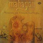 MAHAGON Slunečnice Pro Vincenta Van Gogha album cover