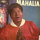 MAHALIA JACKSON Mahalia album cover