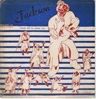MAHALIA JACKSON Negro Spirituals album cover