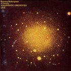 MAHAVISHNU ORCHESTRA — Between Nothingness & Eternity album cover
