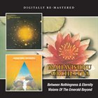 MAHAVISHNU ORCHESTRA Between Nothingness & Eternity / Visions Of The Emerald Beyond album cover