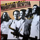 MAHAVISHNU ORCHESTRA The Best Of album cover