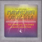 MAHAVISHNU ORCHESTRA The Original Mahavishu Orchestra - The Complete Columbia Albums Collection 1971-73 album cover