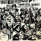 MAKAYA MCCRAVEN — Universal Beings album cover