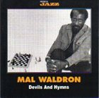MAL WALDRON Devils And Hymns album cover
