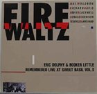 MAL WALDRON Eric Dolphy & Booker Little Remembered Live At Sweet Basil Vol.II album cover
