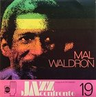 MAL WALDRON Jazz Confronto 19 album cover
