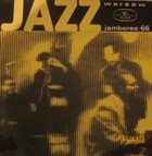 MAL WALDRON Jazz Jamboree 66 Vol. 1 album cover