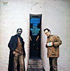 MAL WALDRON Mal Waldron-Steve Lacy : Journey Without End album cover