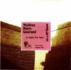 MAL WALDRON Le matin d'un fauve album cover