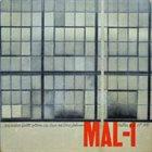 MAL WALDRON Mal Waldron Quintet Featuring Gigi Gryce And Idrees Sulieman : Mal-1 album cover