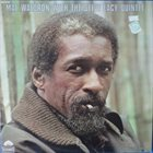 MAL WALDRON Mal Waldron With The Steve Lacy Quintet album cover