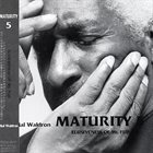 MAL WALDRON Maturity 5: Elusiveness Of  Mount Fuji album cover