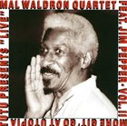 MAL WALDRON Mal Waldron Quartet Feat. Jim Pepper ‎: Vol. II More Git' Go At Utopia album cover