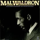 MAL WALDRON One and Two album cover