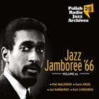 MAL WALDRON Polish Radio Jazz Archives, Vol. 29 - Jazz Jamboree '66 Vol. 1 album cover