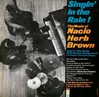 MAL WALDRON Singin' In The Rain - The Music Of Nacio Herb Brown album cover