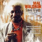 MAL WALDRON Soul Eyes album cover