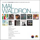 MAL WALDRON The Complete Remastered Recordings Vol.2 album cover