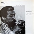 MAL WALDRON Up Popped the Devil album cover