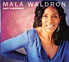 MALA WALDRON Deep Resonance album cover