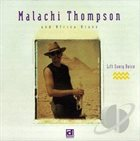 MALACHI THOMPSON Lift Every Voice album cover
