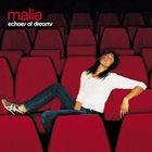 MALIA Echoes of Dreams album cover