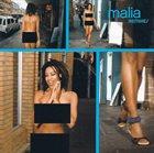 MALIA Remixes album cover