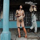 MALIA Yellow Daffodils album cover